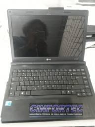 Notebook LG Intal Core i3