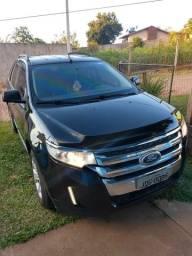 Vendo ou troco Ford Edge 2011