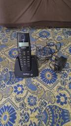 TELEFONE SEM FIO TS40ID