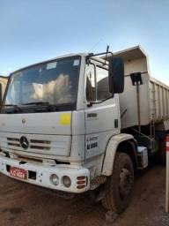 Caminhão MB 2726 6x4 caçamba ano 10/11