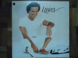 LP Julio Iglesias - Libra