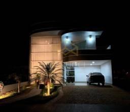 Casa à venda com 3 dormitórios em Residencial real parque sumaré, Sumaré cod:CA007148