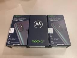 Novo !!! Motorola Moto G30 128gb Preto || Câmera 64mp e Snapdragon || Loja Savassi