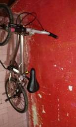 Bike em otimo estado