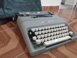 maquinas antigas de escrever