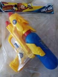 Brinquedo Pistola Lança Água