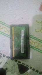Memória RAM 4GB