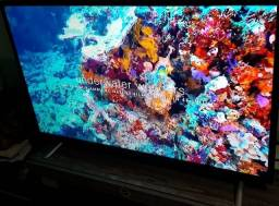 SMART TV SAMSUNG 3 MESES DE COMPRADA!