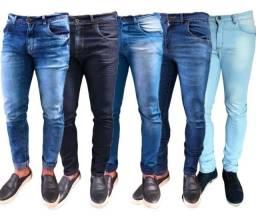 Título do anúncio: Calça Masculina Linha Premium