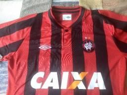 camisa athletico paranaense 2013 nova