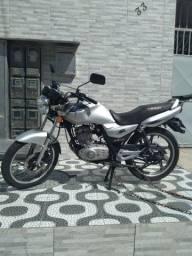 Suzuki yes  125 super econômica