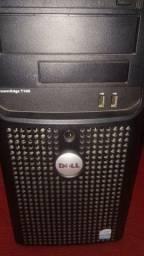 Servidor Dell PowerEdge T100 *leia descrição