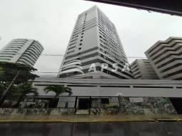 Apartamento para alugar com 1 dormitórios em Boa viagem, Recife cod:34191