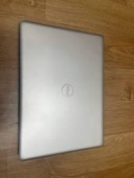 Notebook Dell Novo 1 ano de garantia
