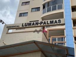 Apartamento com 2 dormitórios à venda, 68 m² por R$ 270.000,00 - Plano Diretor Sul - Palma