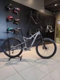 Bicicleta Specialized Stumpjumper FSR Aro 29 - Unico Dono