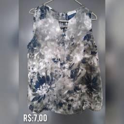 Blusas e vestidos promoção