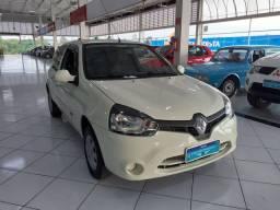 CLIO 1.0 2014 SEM ENTRADA 48X 550