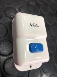 Título do anúncio: Acionador Eletrônico para Fechaduras e Fechos Elétricos