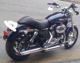 Harley Davidson 1200/883