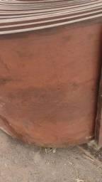 Borrachão de carroceria