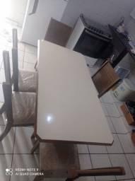 Mesa c/6 cadeiras