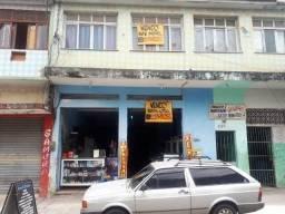 Apartamento com loja ou garagem p/ 6 carros