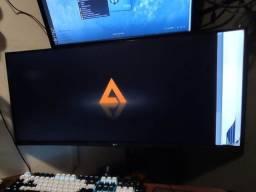 Monitor LG UltraWide 34gl750 Tela Quebrada Aproveitamento De Peças