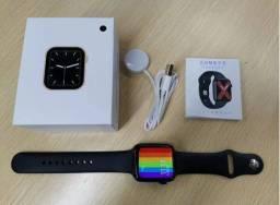 Smartwatch Com Sensor de Temperarura