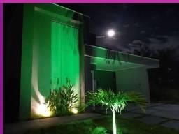 Condomínio reserva do Parque Casa 3 Quartos Ponta Negra