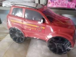 Brinquedo Carros de Plasticos