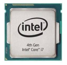 Processador Intel I7 4790