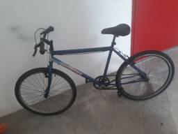 Título do anúncio: Vendo bicicleta  aro 26 180 reais  só pega e anda