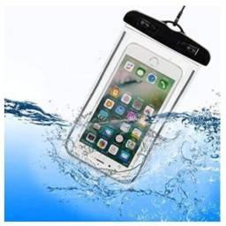 capa protetora de celular a prova d agua