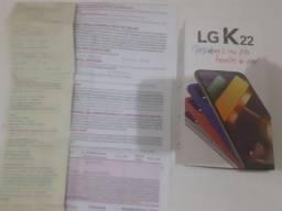 LG k22 32 jg