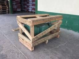 Motobomba de irrigação 25,0 cv Trifásica. RL20B 380/660v Thebe