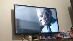 TV led de 48 polegadas nao e smart