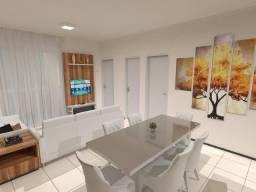 Título do anúncio: Apartamento com excelente localização no Tabapuá - 2 quartos