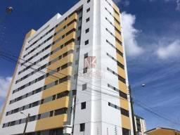 Apartamento à venda com 2 dormitórios em Tambauzinho, João pessoa cod:39261