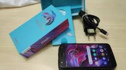 """Celular Smartphone Motorola Moto X4 Tela 5.2"""" câmera dupla<br><br>"""