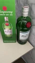 Gin / Whisky