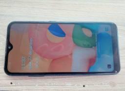Samsung  A01 leia o anúncio