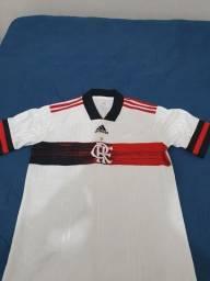 Camisa do flamengo 2 original