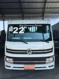 Título do anúncio: Caminhão Volkswagen Express Prime