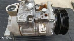 Compressor de ar condicionado original Amarok