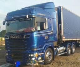 Scania P310 8x2 R440 6x2 R420 6x2