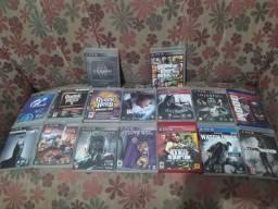 19 Jogos PS3