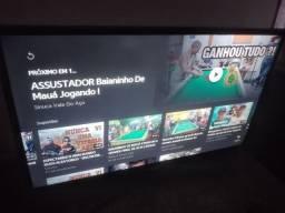 Vendo TV smart de 40 sansung