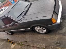 Chevette ano 1985 1.6 álcool aceito troca por moto pcx