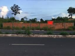 Vendo terreno na Avenida Aviador Rosine, Morros